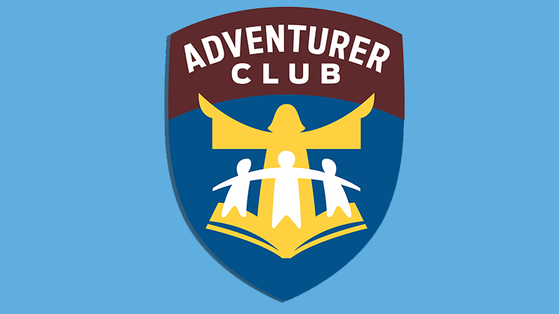 Adventurers Club Forms Cartersville Sda Church