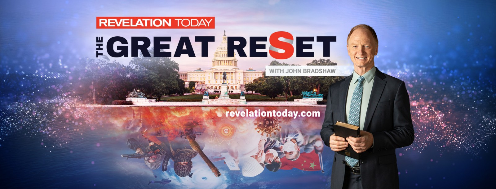 RT Great Reset Facebook cover photo OCT 8